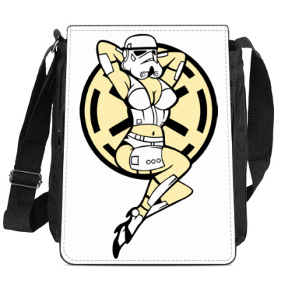 Сумка-планшет Storm Trooper