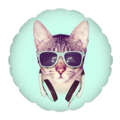 Подушка Cool Cat