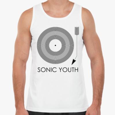 Майка Sonic Youth