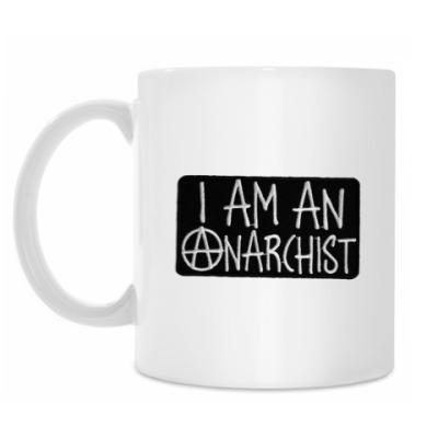 Кружка Анархист