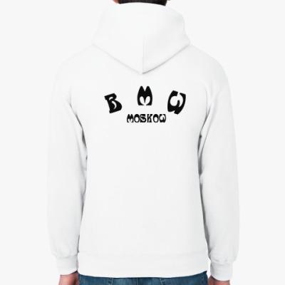 БМВ клуб Москва