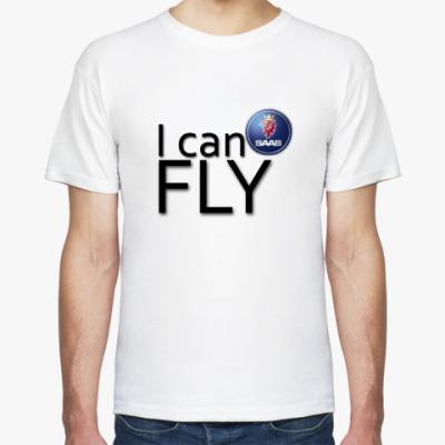 Футболка  футболка Fly