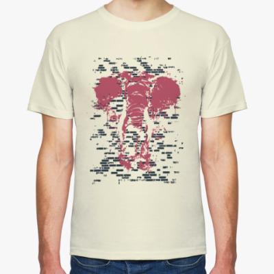 Футболка Elephant