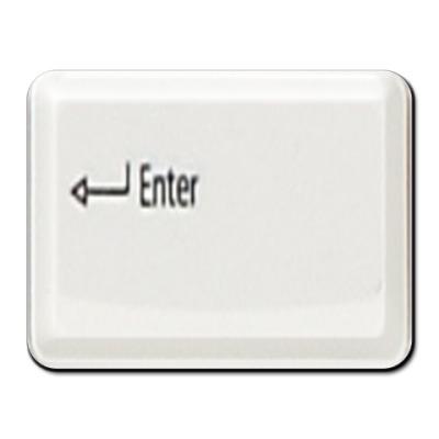 """Коврик для мыши Коврик для мышки - """"Enter"""""""