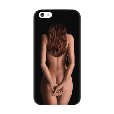 Чехол для iPhone 5c «Не беспокоить»