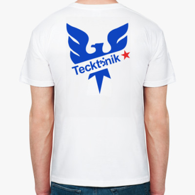 Tecktonik