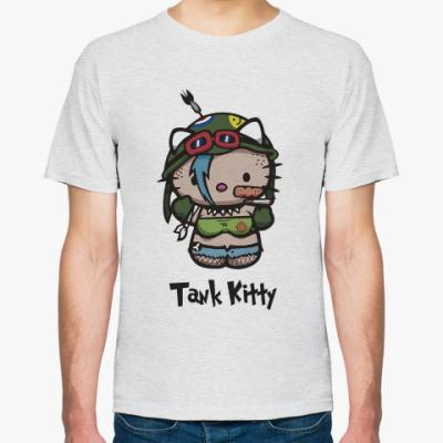 Футболка Kitty Tank