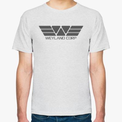 Футболка Джанек, Weyland Corp, Прометей