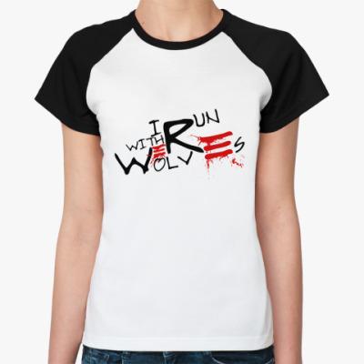 Werewolf 2side  Ж()