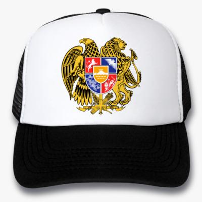 Кепка-тракер Армения