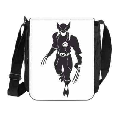 Сумка на плечо (мини-планшет) Wolverine