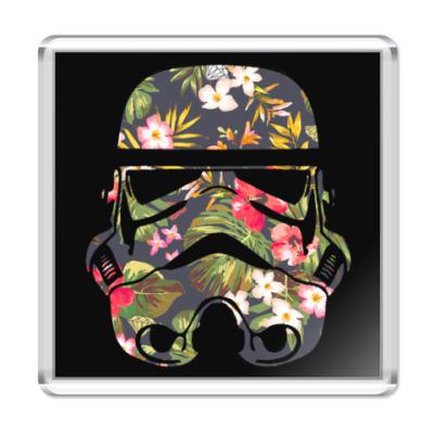 Магнит Star Wars Имперский штурмовик