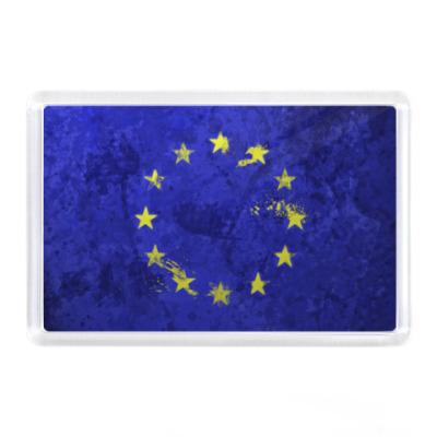 Магнит Евросоюз