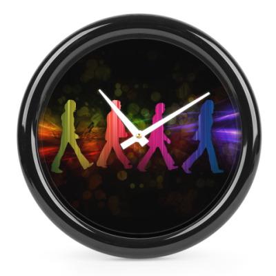 Часы The Beatles