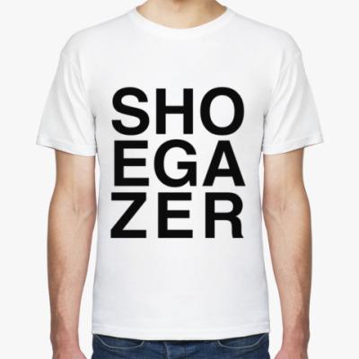 Футболка Shoegazer Shoegaze