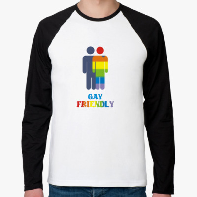 'Gay Friendly'