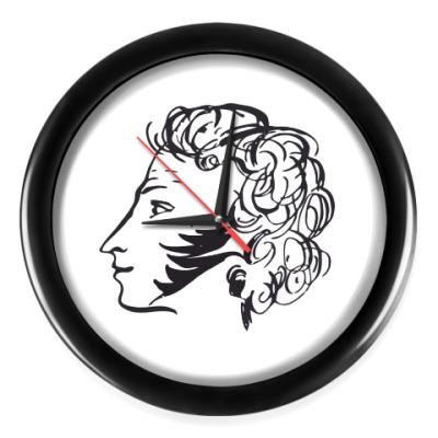 Настенные часы Александр Сергеевич