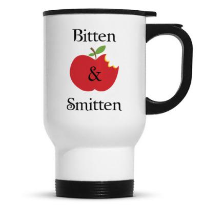 Bitten and smitten