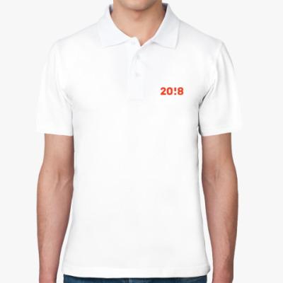 Рубашка поло Навальный 2018