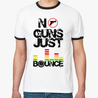 No Guns Just Bounce