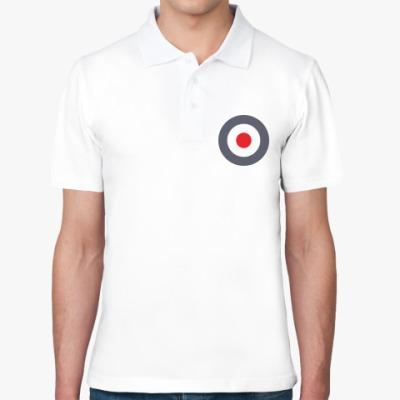 Рубашка поло The Who