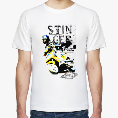Футболка Gx-Moto Stinger 05