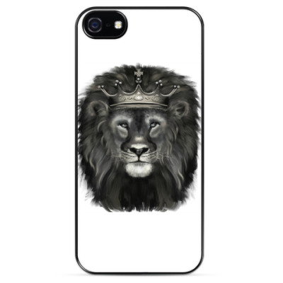 Чехол для iPhone Король лев