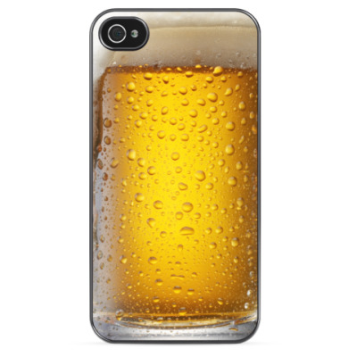 Чехол для iPhone Beer