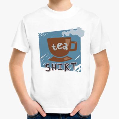 Детская футболка T-shirt