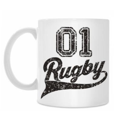 Кружка Регби Rugby