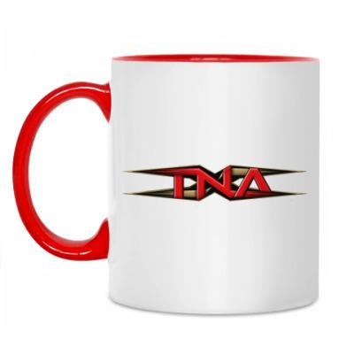 Кружка TNA Wrestling