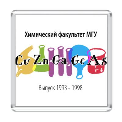 Магнит CuZnGaGeAs alloy magnet