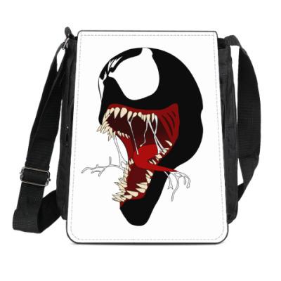 Сумка-планшет Venom