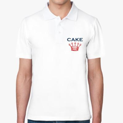 Рубашка поло Cake