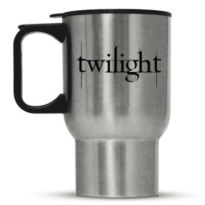 Кружка-термос Twilight