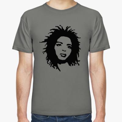 Футболка Lauryn Hill