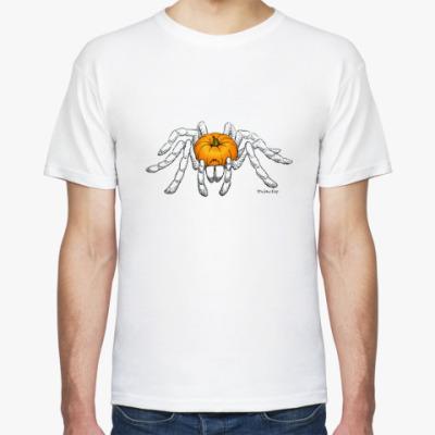 Футболка Тыква-паук