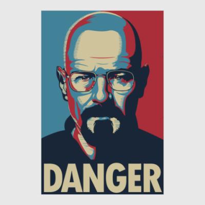 Постер Walter danger