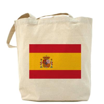 Сумка  Испания