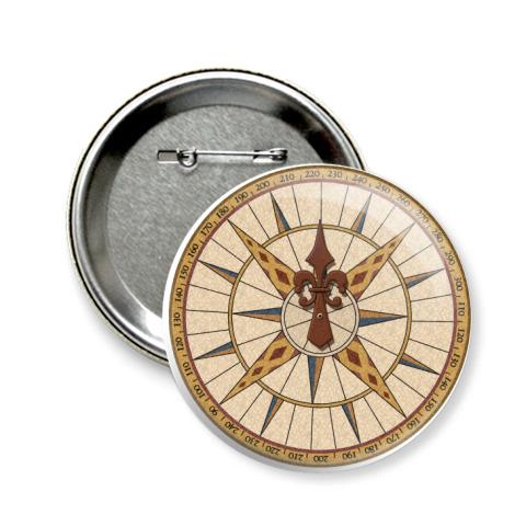 Как сделать компас джека воробья своими руками 67