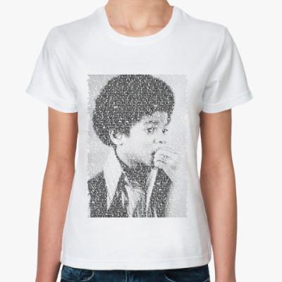 Классическая футболка Jackson6