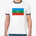 Женские Футболки В Магадане