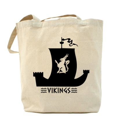 Сумка Викинги