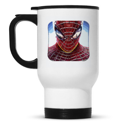 Кружка-термос Человек-паук