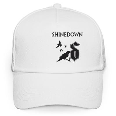 Кепка бейсболка Shinedown