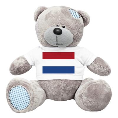 Плюшевый мишка Тедди  Нидерланды