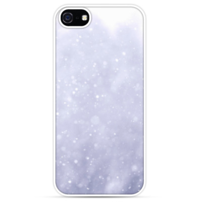 Чехол для iPhone Метель