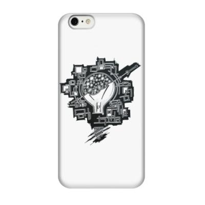 Чехол для iPhone 6/6s Свет Ильича