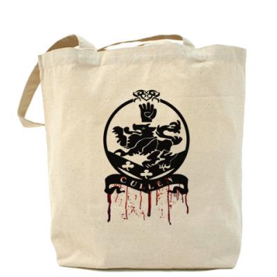 Сумка Bloody Cullen emblem