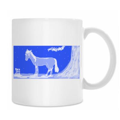 'Маленькая лошадка'